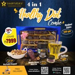 Healthy Diet Combo