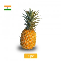 Buy Pineapple per piece Online In Chennai