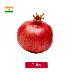 Pomegranate Offer Pack of 3 Kg
