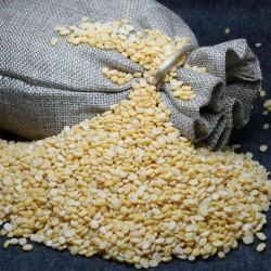 Buy Skholla Moong Dal / Paasi Parupu 500 grams pack Online In Chennai
