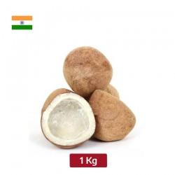 Dried  Coconut Khopra Pack of 1 Kg