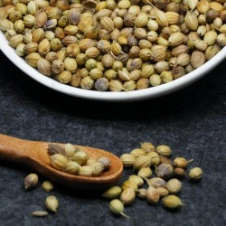 Buy Skholla Coriander/ kothamalli seeds 250 gram pack Online In Chennai
