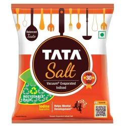 Buy Tata Salt 1 kg Pack Online In Chennai