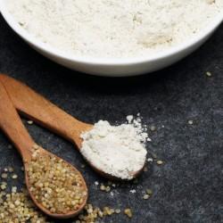 Buy Skholla Mixed millet flour/ Siruthaniya maavu 500 gram pack Online In Chennai