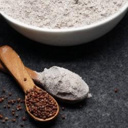 Skholla Ragi Flour / Kelvaragu Maavu 500 gram pack