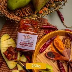 Avaakaya pickle Without Garlic 250gms