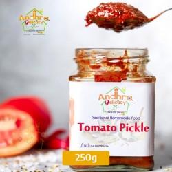 Tomato pickle 250gms