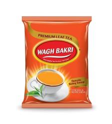 Buy Wagh Bakri Tea Powder 250g pack Online In Chennai