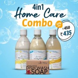 Home Care 4 in 1 Combo