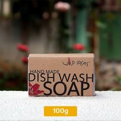 Dish Wash Bar 100g