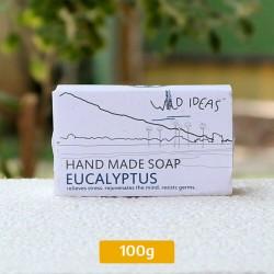 Buy Body Soap [Eucalyptus] 100g Online In Chennai