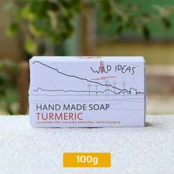 Buy Body Soap [Tumeric] 100g Online In Chennai