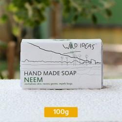 Buy Body Soap [Neem] 100g Online In Chennai