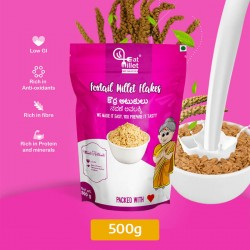Buy Foxtail Flakes Online In Chennai