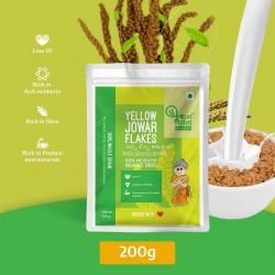 Buy Yellow Jowar Flakes Online In Chennai