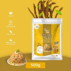 Buy Yellow Jowar Upma rava Online In Chennai