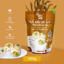 Buy Multi Millet idli rava Online In Chennai