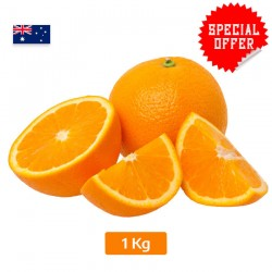 Buy Australian Oranges Pack of 1 KG Online In Chennai