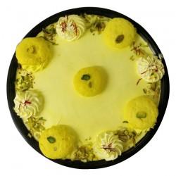 Buy Rasamalai tres leche cake - 1 Kg Online In Chennai