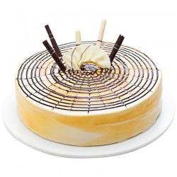 Buy Butterscotch Cake - 1 Kg Online In Chennai