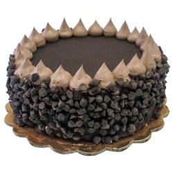 Buy Choco chip cake - 1 Kg Online In Chennai