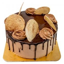 Choco cream cake -1 Kg