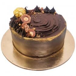 Buy Choco D'or Cake - 1 Kg Online In Chennai