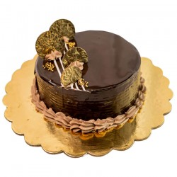 Buy Chocolate cake - 1 Kg Online In Chennai