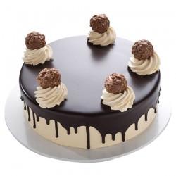 Buy Ferrero rocher cake - 1 Kg Online In Chennai