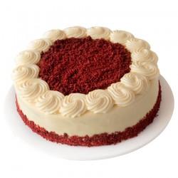 Buy Red velvet with cream cheese cake -1 Kg Online In Chennai