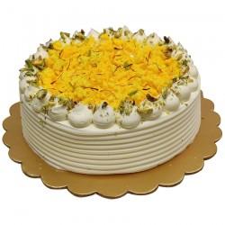 Buy Rasmalai cake -1 Kg Online In Chennai
