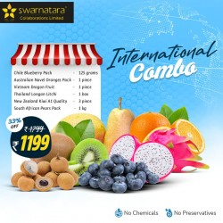International Combo Fruits