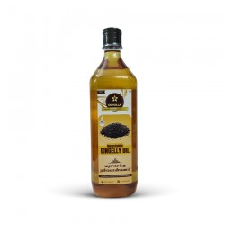 Buy Skholla Marachekku Gingelly oil / Ellu ennai Online In Chennai