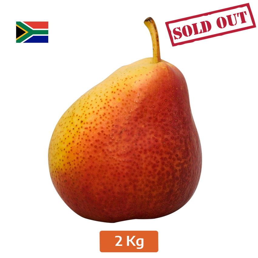 Buy South African Pears Pack of 2 KG Online In Chennai