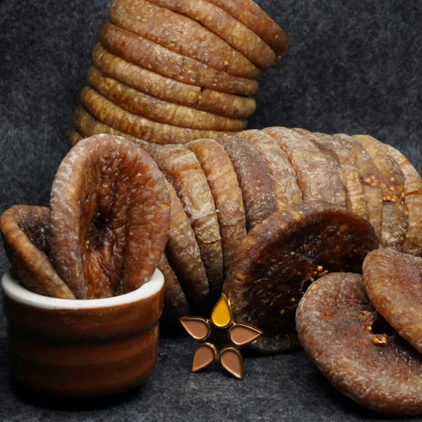 Buy Dried fig pack of 200 grams Online In Chennai