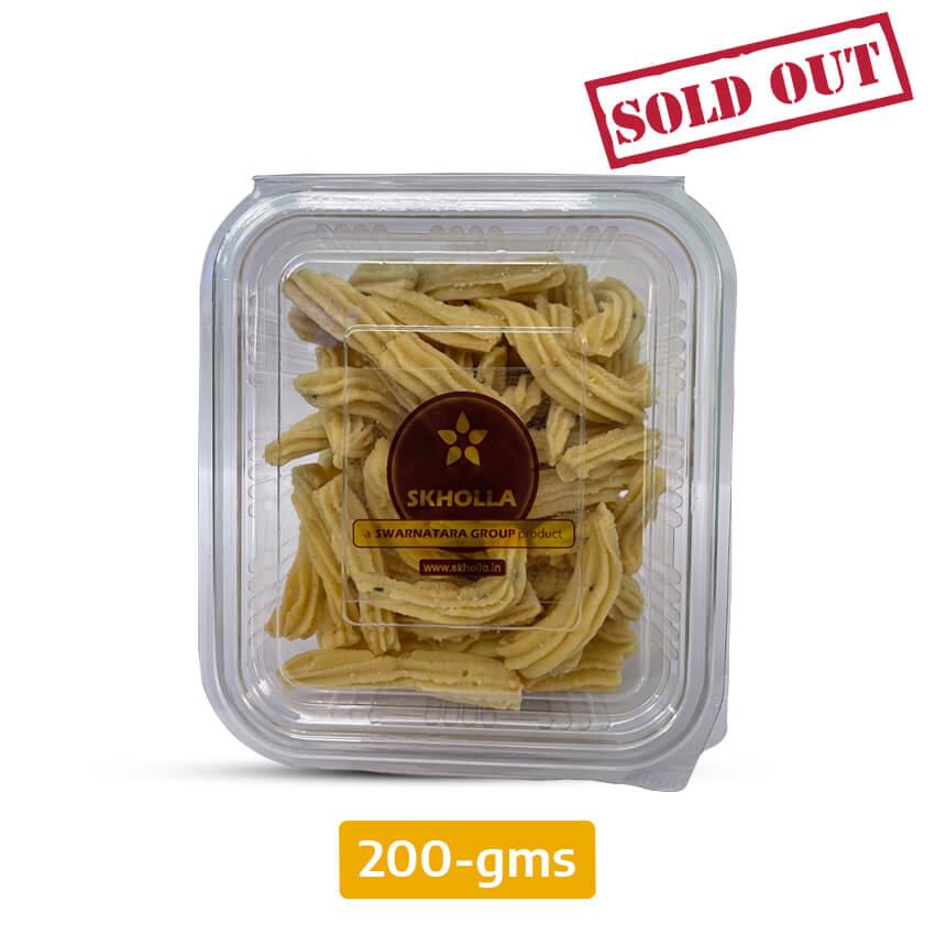 Buy Mullu Muruku Pack of 200 Grams Online In Chennai