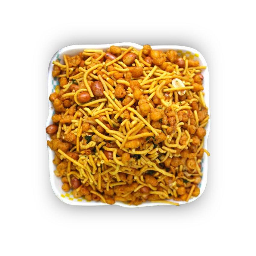 Buy Tirunelveli Mixture 250gm Online In Chennai